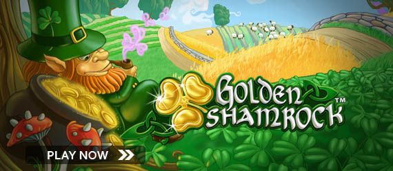 Offsidebet Casino - Golden Shamrock