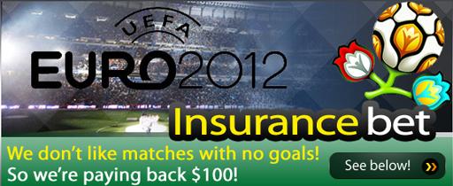 Euro 2012 Bonus
